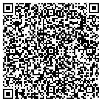QR-код с контактной информацией организации ВОСТОК-В.М., ЗАО
