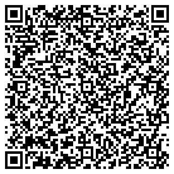 QR-код с контактной информацией организации ИНДУСТРИАЛЬНЫЙ ПАРК