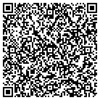 QR-код с контактной информацией организации ЛЕНХЛЕБСНАБКОМПЛЕКТ, ОАО