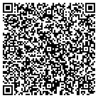QR-код с контактной информацией организации ЛОК, ООО