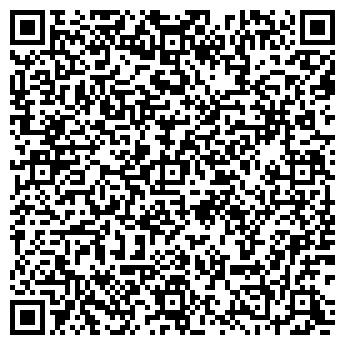 QR-код с контактной информацией организации НЕВАБАЛТТРЕЙД, ООО
