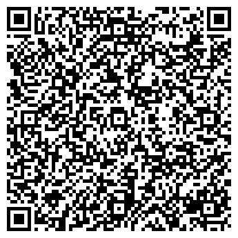 QR-код с контактной информацией организации ООО ЭНЕРГО