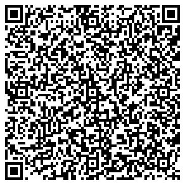 QR-код с контактной информацией организации ЭКСПЕРТИЗА ЗДАНИЙ И СООРУЖЕНИЙ, ЗАО