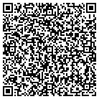 QR-код с контактной информацией организации АВТОЭКСПЕРТ, ООО