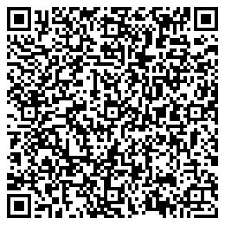 QR-код с контактной информацией организации СКМ ФОНД