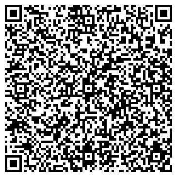 QR-код с контактной информацией организации АБСОЛЮТ БАНК АКБ ЗАО ФИЛИАЛ