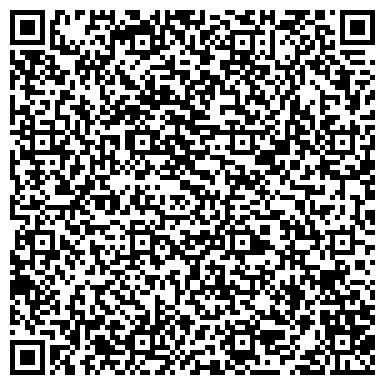 QR-код с контактной информацией организации «Банк Интеза» Операционный офис «Московский», АО