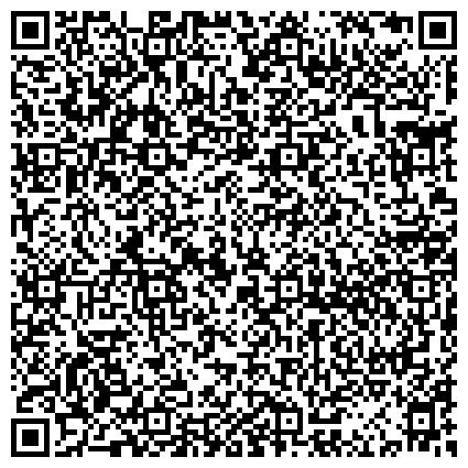 QR-код с контактной информацией организации СБЕРБАНК РОССИИ СЕВЕРО-ЗАПАДНЫЙ БАНК ДОП. ОФИС КРАСНОГВАРДЕЙСКОГО ОТДЕЛЕНИЯ № 8074/1725
