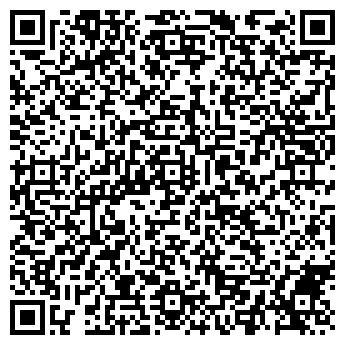 QR-код с контактной информацией организации Банк СОЮЗ