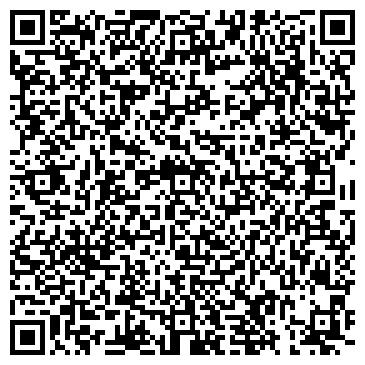 QR-код с контактной информацией организации СОЮЗ АКБ ОАО СПБ ФИЛИАЛ ДОП. ОФИС ЛЕНИНСКИЙ
