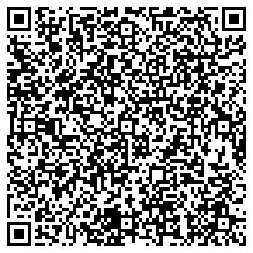 QR-код с контактной информацией организации СОЮЗ АКБ ОАО СПБ ФИЛИАЛ ДОП. ОФИС ПРИБРЕЖНЫЙ