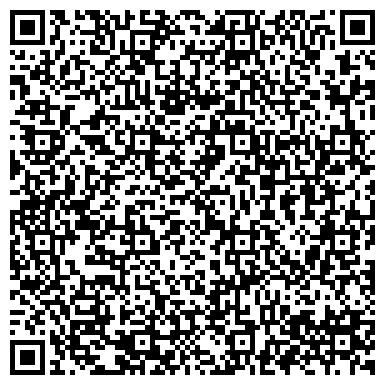 QR-код с контактной информацией организации ПУНКТ ОБМЕНА ВАЛЮТЫ (WESTERN UNION, CONTACT, VMT, MIGOM)
