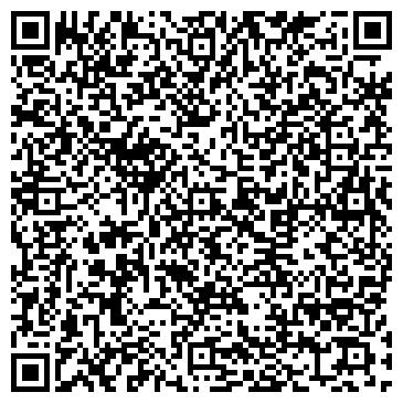 QR-код с контактной информацией организации ИНВЕСТИЦИОННЫЙ СТРОИТЕЛЬНЫЙ ТРЕСТ