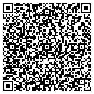QR-код с контактной информацией организации МОЙ КРЕДИТ