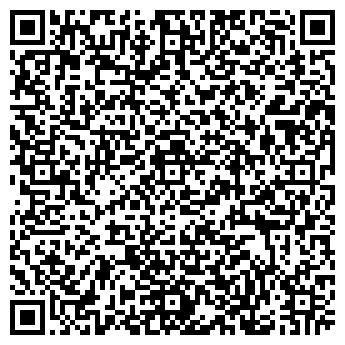 QR-код с контактной информацией организации СМЕРШ ТЕХНИКС