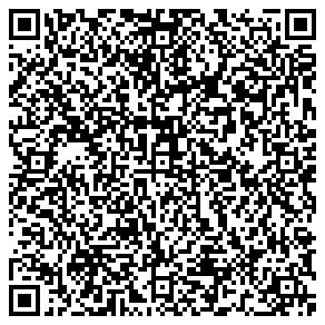 QR-код с контактной информацией организации БАЛТОХРАНСОЮЗ ОХРАННОЕ ПРЕДПРИЯТИЕ