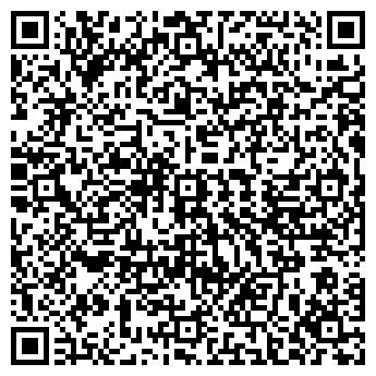 QR-код с контактной информацией организации ВИКОН-Т, ООО