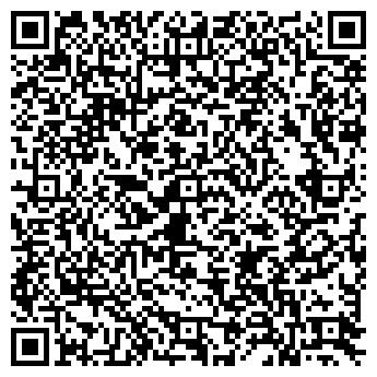 QR-код с контактной информацией организации ГЭЛИС ОП