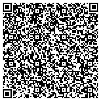 QR-код с контактной информацией организации МЕЖРЕГИОНАЛЬНЫЙ ЦЕНТР ОХРАНЫ ИМУЩЕСТВА И ЗАЩИТЫ ГРАЖДАН