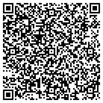 QR-код с контактной информацией организации ПРЕОБРАЖЕНЕЦ, ООО