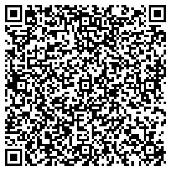 QR-код с контактной информацией организации ТАЙГА ОП, ООО