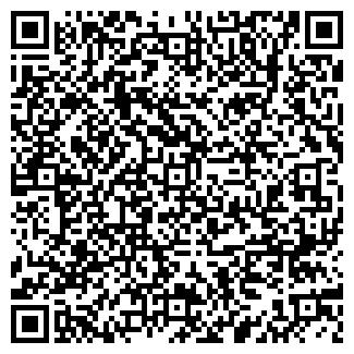 QR-код с контактной информацией организации СКАТ ОП, ООО