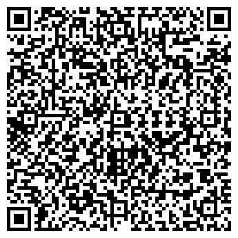 QR-код с контактной информацией организации БАЛТГЕОПРОЕКТ