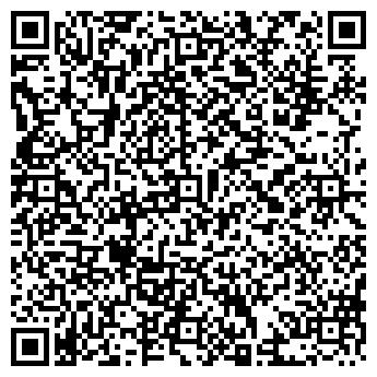 QR-код с контактной информацией организации ЛЕНГЕОДЕЗИЯСЕРВИС