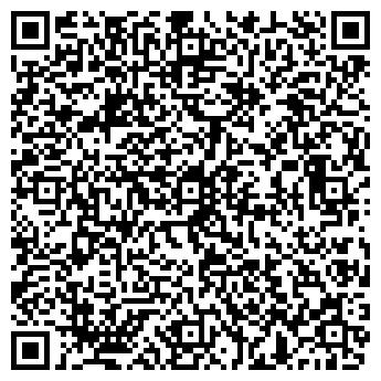 QR-код с контактной информацией организации СГС-СПБ, ООО