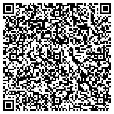 QR-код с контактной информацией организации АЛЕКСАНДРИЯ ФИРМА, ООО