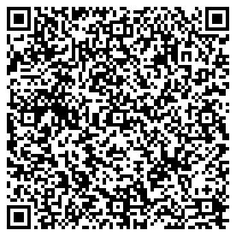 QR-код с контактной информацией организации ГРАНД НФК, ЗАО