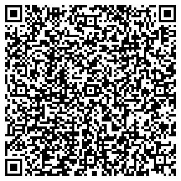 QR-код с контактной информацией организации ДЕРЕВООБРАБАТЫВАЮЩИЙ ЗАВОД № 5, ЗАО