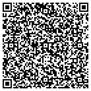 QR-код с контактной информацией организации ЗАВОД СПОРТ, ОАО