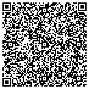 QR-код с контактной информацией организации ЗЕРКАЛЬНАЯ ФАБРИКА, ЗАО