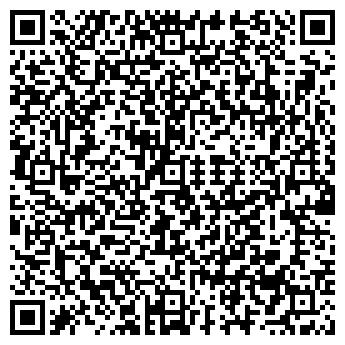 QR-код с контактной информацией организации ПАВЛИН МАВЛИН
