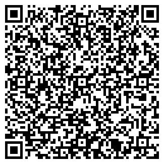 QR-код с контактной информацией организации МОДИС-В, ООО