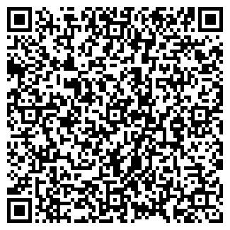 QR-код с контактной информацией организации НОВОТРАНС, ООО