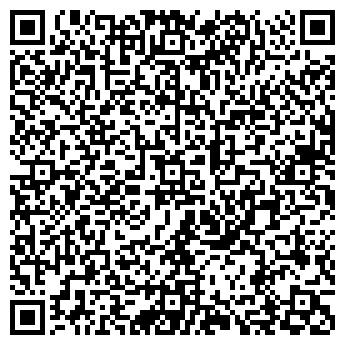 QR-код с контактной информацией организации ТАСО-СЕРВИС