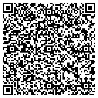 QR-код с контактной информацией организации КАДРОВОЕ АТЕЛЬЕ