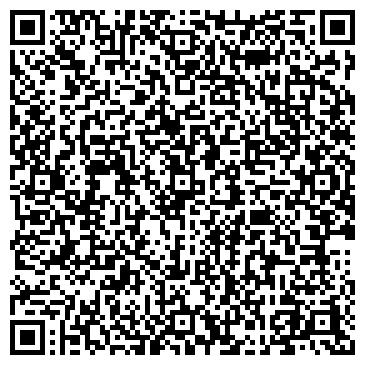 QR-код с контактной информацией организации ЦЕНТР ПОДБОРА ПЕРСОНАЛА