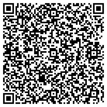 QR-код с контактной информацией организации НЕВСКОЕ СО, ООО