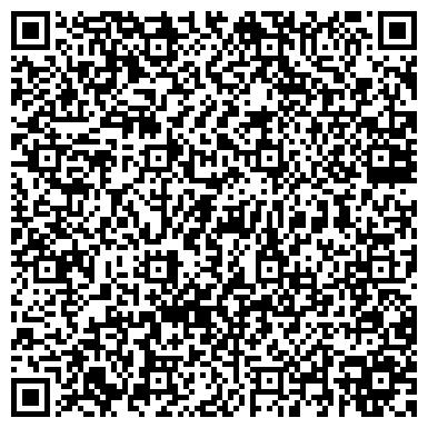 QR-код с контактной информацией организации РЕНЕССАНС СТРАХОВАНИЕ ОТДЕЛЕНИЕ ДАЛЬНЕВОСТОЧНОЕ