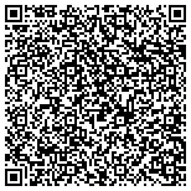 QR-код с контактной информацией организации РЕНЕССАНС СТРАХОВАНИЕ ОТДЕЛЕНИЕ РЫБАЦКОЕ