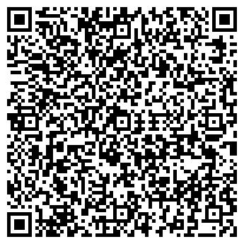 QR-код с контактной информацией организации РОСГОССТРАХ-СЕВЕРО-ЗАПАД АГЕНТСТВО НЕВСКОЕ