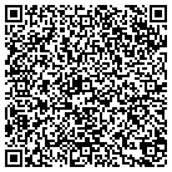 QR-код с контактной информацией организации ТРАНСПЕРЕВОЗКА –СВ