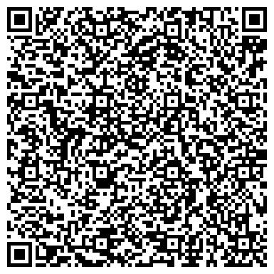 QR-код с контактной информацией организации ТРОИЦКИЙ