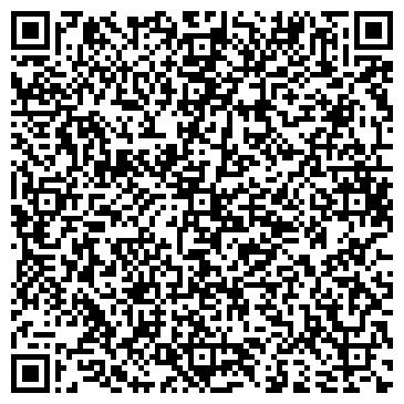 QR-код с контактной информацией организации ПРОЛЕТАРСКИЙ ДОМ КУЛЬТУРЫ И ТЕХНИКИ