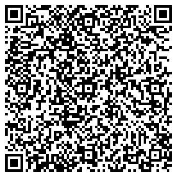 QR-код с контактной информацией организации ОАО ДВОРЕЦ СПОРТА