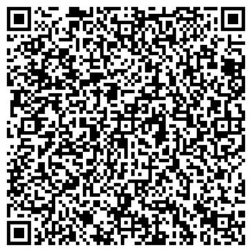 QR-код с контактной информацией организации ООО ДревПосад
