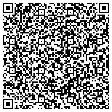 QR-код с контактной информацией организации БИБЛИОТЕКА № 11 ЦБС НЕВСКОГО Р-НА (ДЕТСКАЯ)